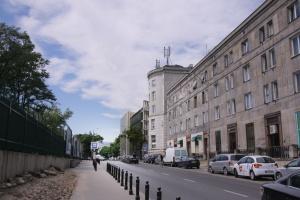 Stelmach i Partnerzy znów projektują dla Sejmu RP