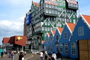 Zobacz najdziwniejsze i najbardziej oryginalne hotele na świecie