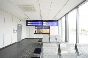 Pierwszy innowacyjny dworzec systemowy jest już otwarty