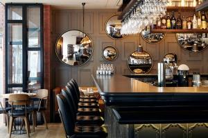 Puro Hotel Gdańsk zgarnie dwie nagrody? Zobacz jego modne wnętrza