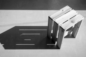 Big Horn dla sztuki i wymiany myśli to projekt Mezzo Atelier w stylu pop-up