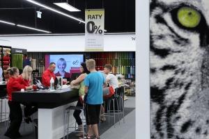 Wielkie zmiany w sieci sklepów Komfort