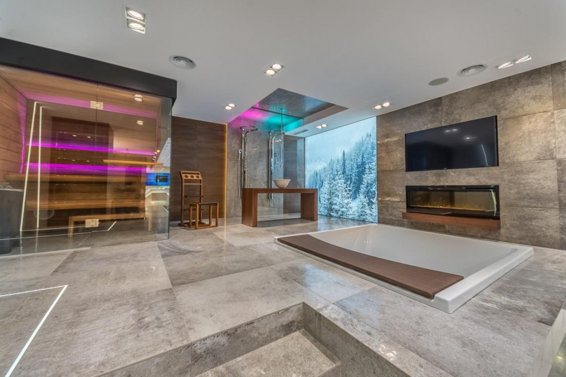 Prestige Room, czyli showroom projektu Intellio Designers