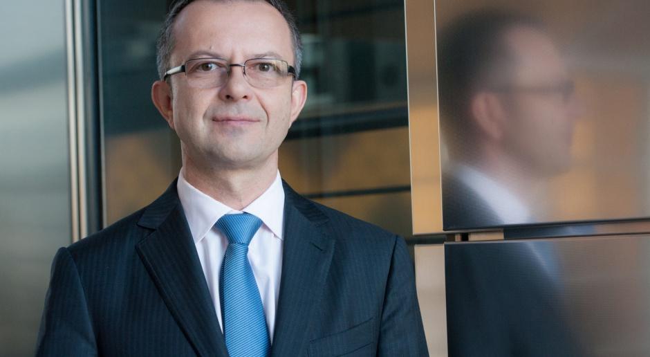 Adam Krzanowski: Nasze portfolio jest duże, nawet za duże