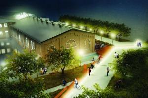 Gdańsk: Droga do Wolności projektu Grupa 5 Architekci