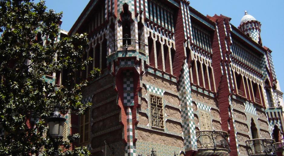 Będzie nowe muzeum - w pierwszym domu projektu Gaudiego