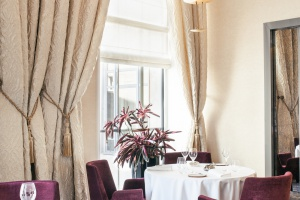 Restauracja jak ze snu - siły połączyli tu Arc Architektura i Tomek Rygalik