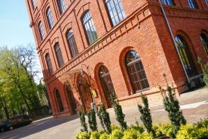 Biurowce w Łodzi - galeria zdjęć