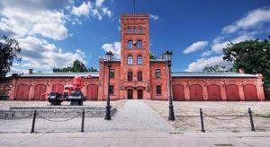 Biurowa Łódź w obiektywie