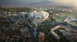 Najdroższego stadionu w historii nie zaprojektuje Zaha Hadid