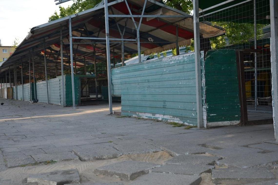 Poznań: Sześć pracowni będzie projektować targowisko na Świcie