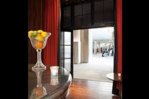 Niezależna marka Starwood prezentuje Great Northern Hotel w Londynie