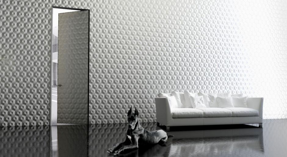Designerskie drzwi PIU Design według projektu Dominiki Rostockiej