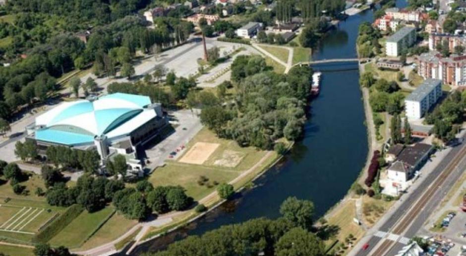 Bydgoszcz chce mieć przystań dla wioślarzy - potrzebny projekt