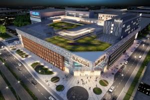 Przyszłość polskiego rynku handlowego na wizualizacjach
