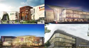 Najbardziej oczekiwane centra handlowe