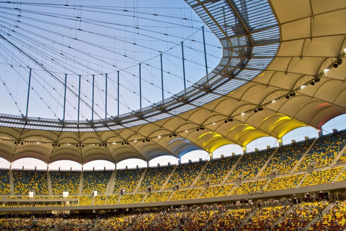 Poszukiwany projektant i wykonawca stadionu w Radomiu