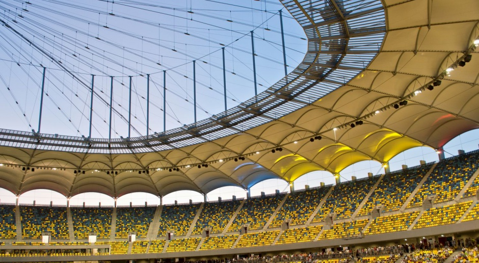 Nowy stadion w Katowicach. Wkrótce konkurs architektoniczny