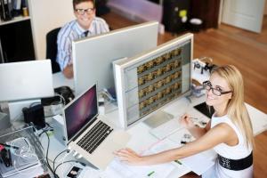 Coworking w Polsce - czy tak będzie wyglądać biuro przyszłości?