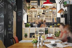 Pobite Gary - nowy koncept na kulinarnej mapie Gdańska