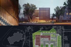 Wiemy, kto zaprojektuje salę koncertową w Rybniku