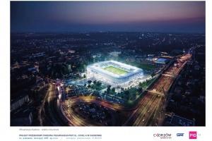 Na te stadiony czeka cała Polska
