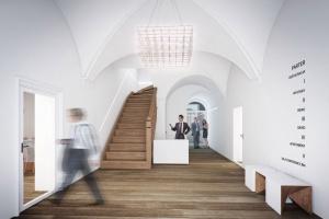 Major Architekci odmienią barokową kamienicę we Wrocławiu