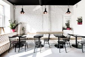 Szwalnia Smaków - nowa kawiarnia przy Piotrkowskiej w Łodzi