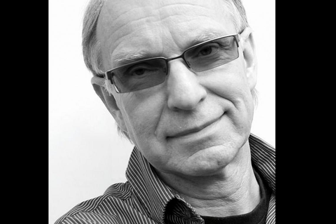 Michał Szymanowski projektuje z pasją