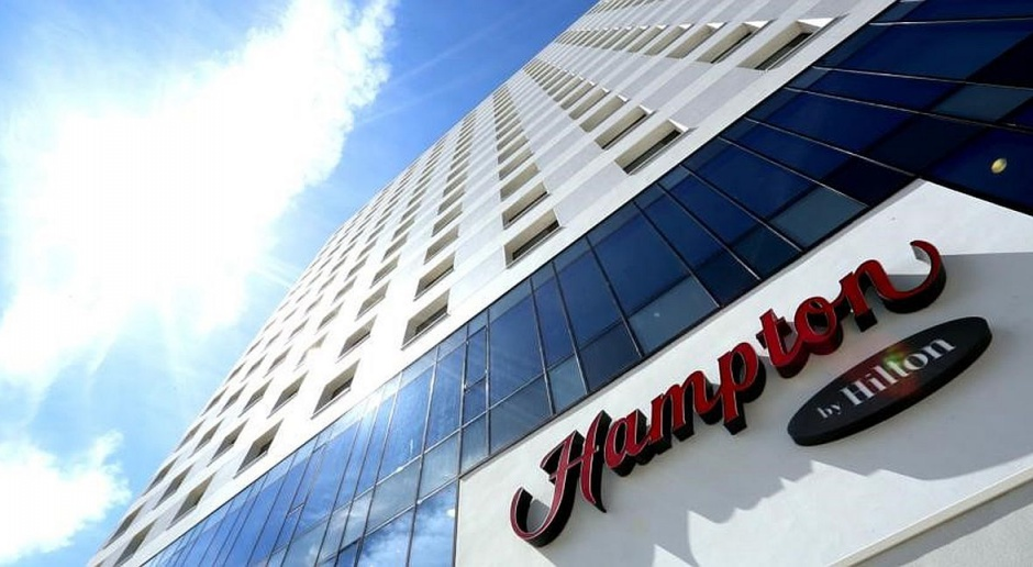 Wiemy, kto zaprojektuje nowe hotele Hampton by Hilton w Polsce