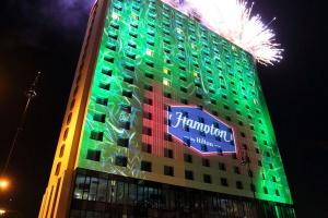Hampton by Hilton wśród najbardziej ekologicznych budynków w Polsce