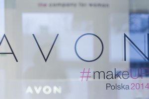 Zobacz jak wygląda biuro firmy Avon