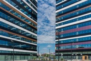 Biurowe projekty odmienią stolicę Górnego Śląska