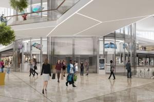 Rozpoczęła się budowa Galerii Północnej od APA Wojciechowski