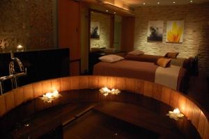 Sieć spa od Hilton Worldwide z nowym charakterem