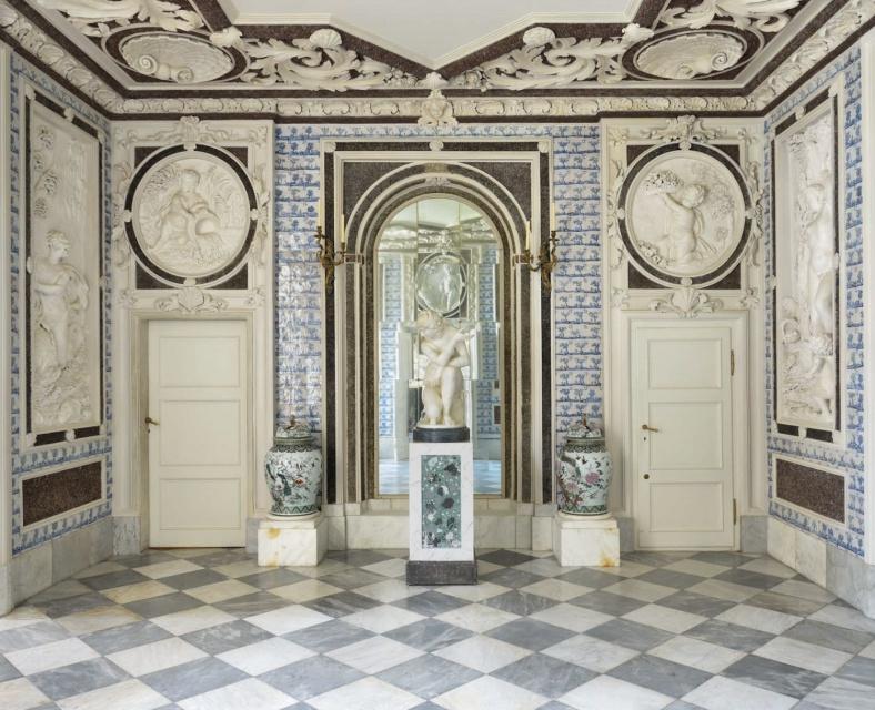 łazienki Królewskie Po Remoncie Zobacz Efekt W Obiektywie