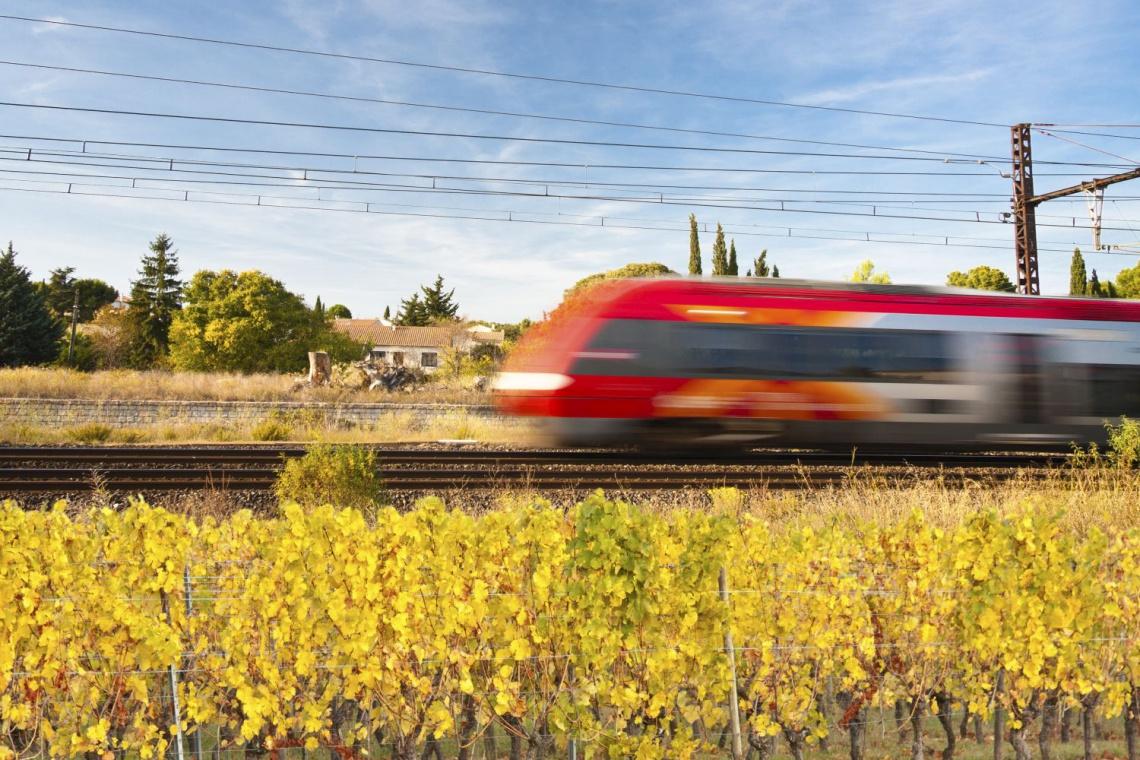 Z wi-fi połączymy się we wszystkich pociągach Pendolino