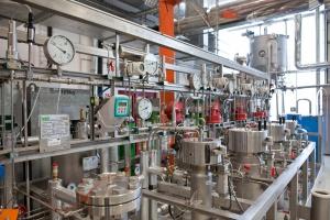 Kompleks laboratoryjno-biurowy Innopolis Wrocław już gotowy