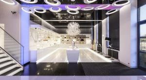 Idź w stronę światła - Philips otworzył pierwszy taki showroom w Polsce