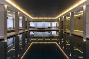 Jak zaprojektować hotelowe SPA? Oto TOP 10 hotelowych stref relaksu