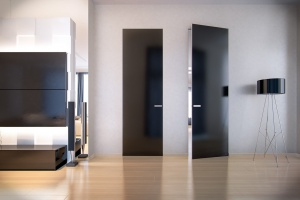 Postaw na design... drzwi