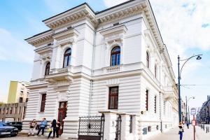 Drugie życie willi Schreera w Łodzi