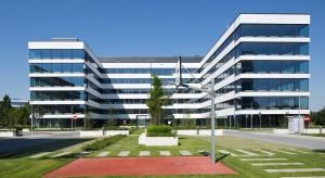 Business Garden Poznań z LEED Platinum. To projekt szwedzkich architektów