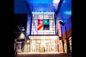 Najbardziej designerskie galerie handlowe