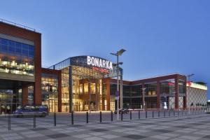 Galerie handlowe w Krakowie