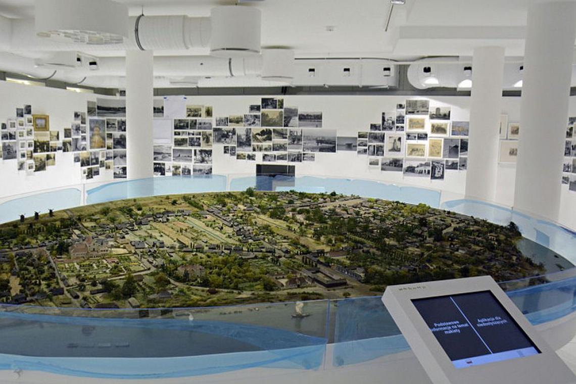 Czym żyje prawy brzeg Warszawy? Przekonaj się w Muzeum Warszawskiej Pragi