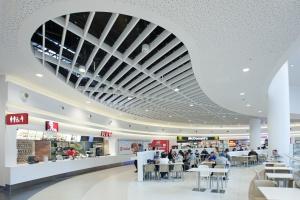 Modernizacja centrum handlowego ma sens. Udowadnia to Wola Park