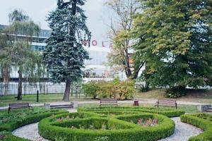 Bose International odmienili Wola Park w Warszawie
