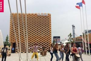 Polski Eden na EXPO 2015 - o projekcie mówią architekci 2pm, WWAA, Platige Image
