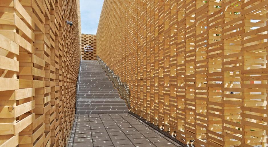 Polski pawilon w Mediolanie odwiedziło blisko 1,7 mln gości